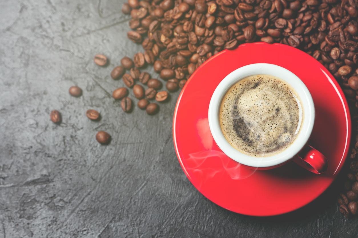 how to make a coffee bar