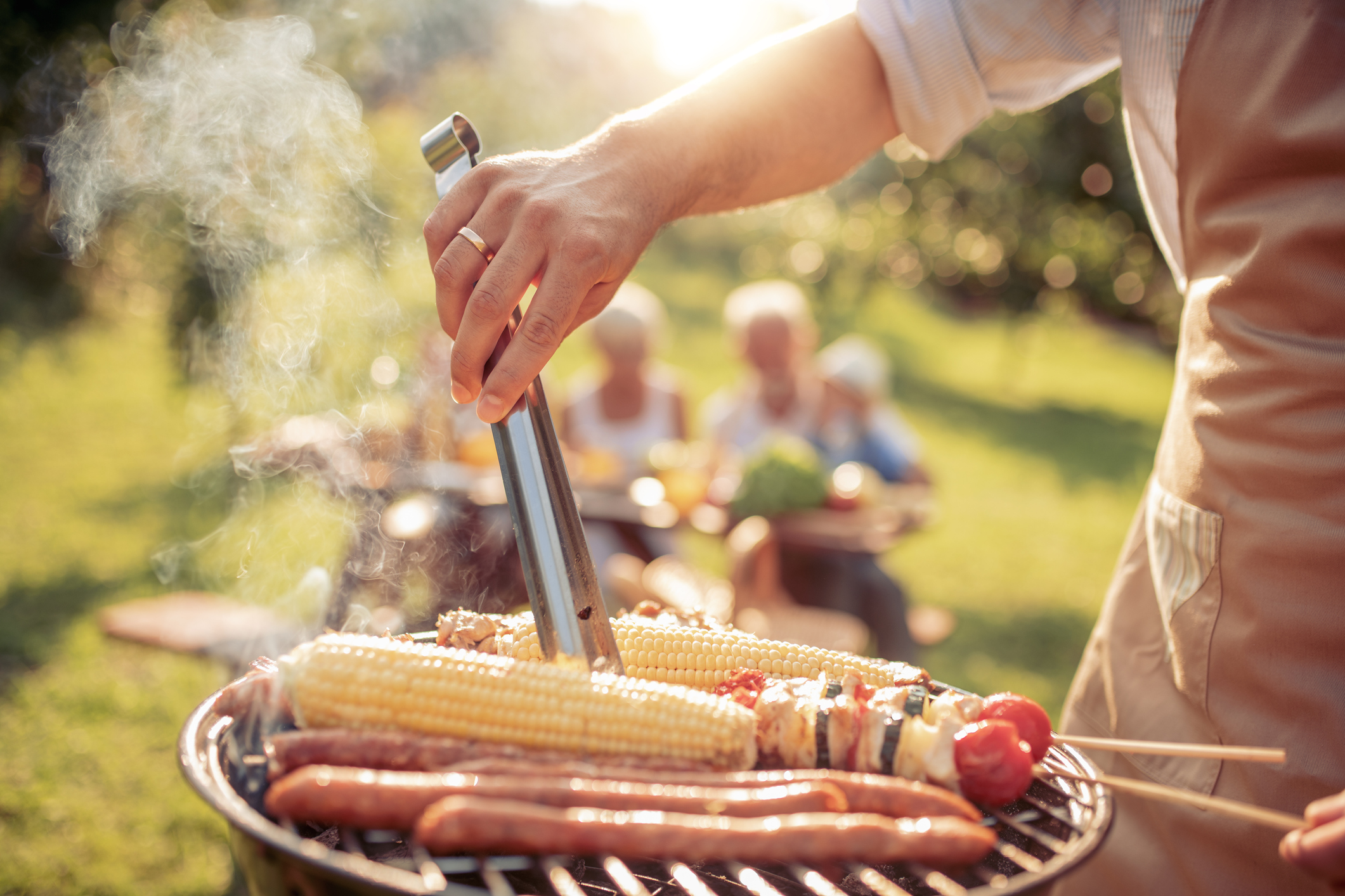 3138594a0 Grilling with Dad: 7 Tips to Make Father's Day Special - Diane ...